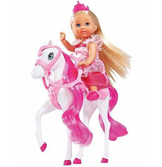 Кукла Еви на лошадиКуклы Еви<br>Кукла Еви на лошади<br>