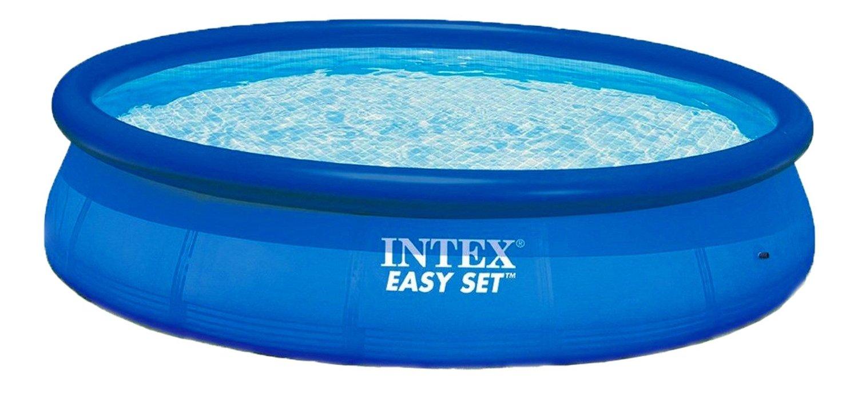 Купить Надувной бассейн - Easy Set, 305 х 76 см, Intex
