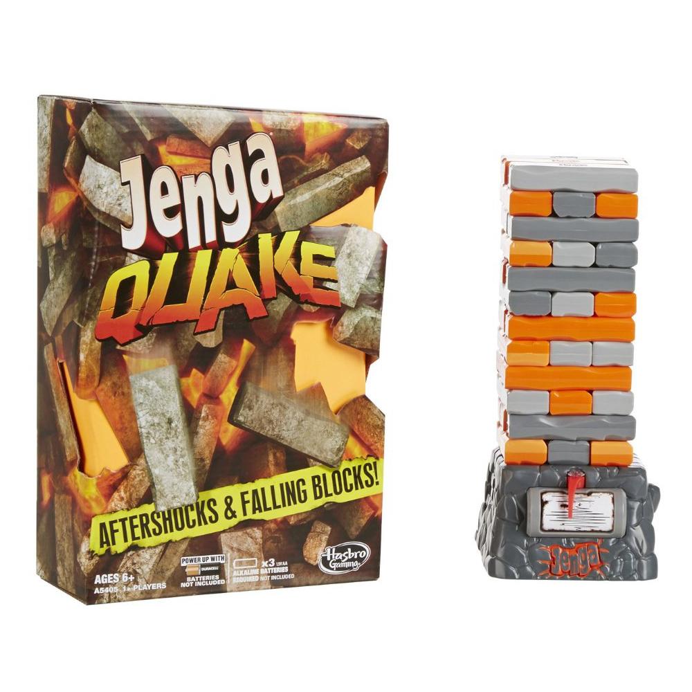 Настольная игра Дженга Квейк - Дженга, артикул: 125493