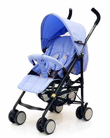 Коляска трость Concept, VioletДетские коляски Capella Jetem, Baby Care<br>Коляска трость Concept, Violet<br>