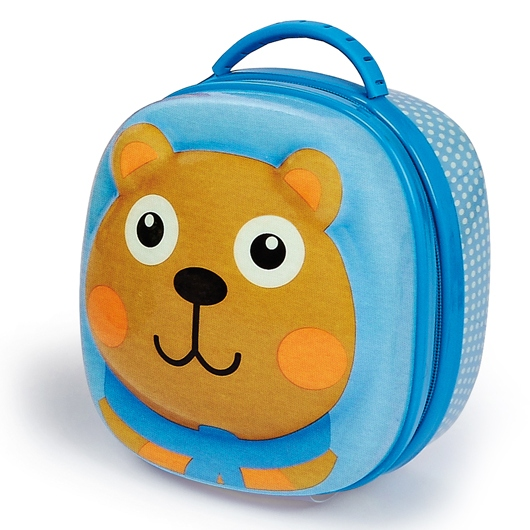 OOPS Сумочка для детей - Медведь