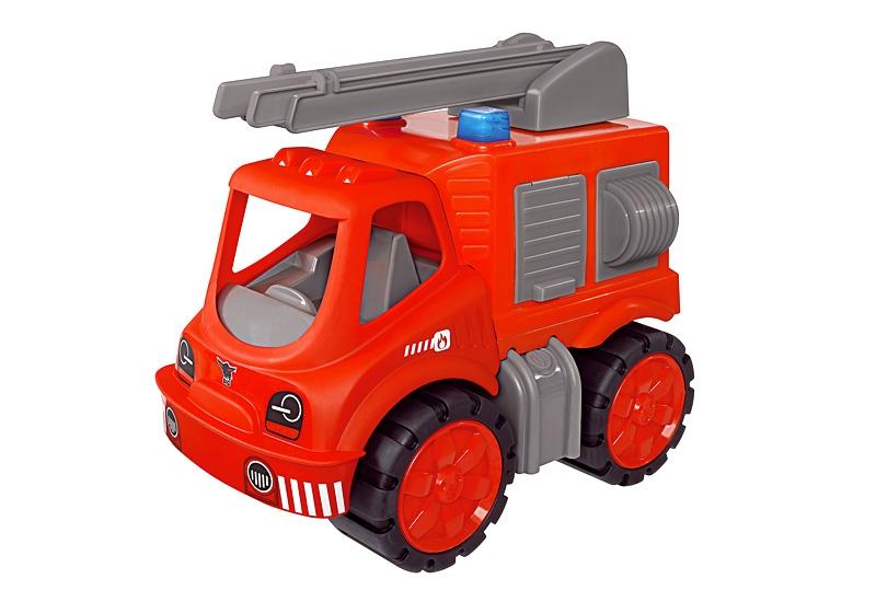 Пожарная машина Вig-Power-WorkerПожарная техника, машины<br>Пожарная машина Вig-Power-Worker<br>