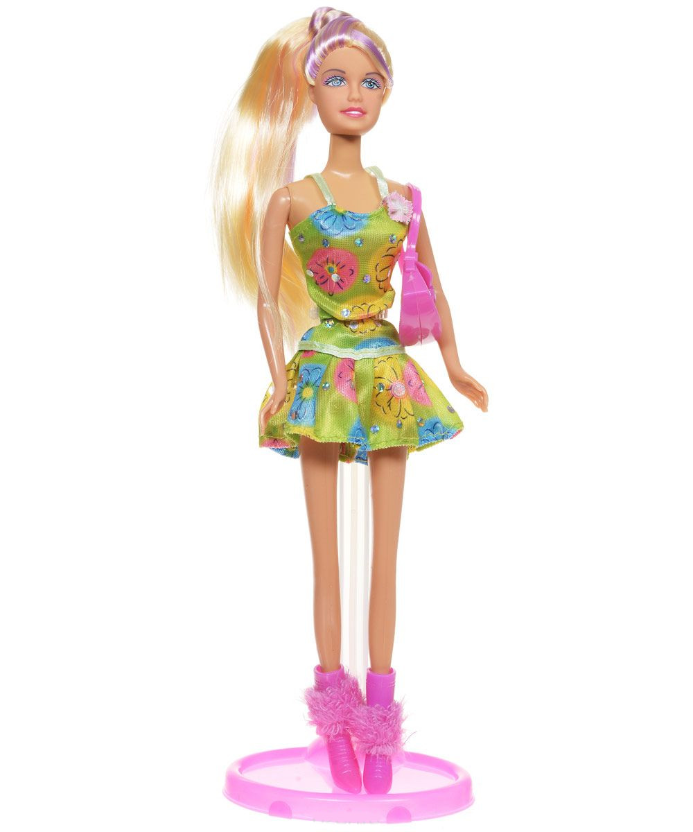 Кукла Defa в наборе с сумочкой, высота куклы 29 смКуклы Defa Lucy<br>Кукла Defa в наборе с сумочкой, высота куклы 29 см<br>