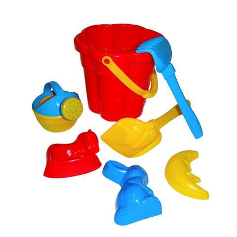 Купить Игровой набор для песочницы №317, Полесье