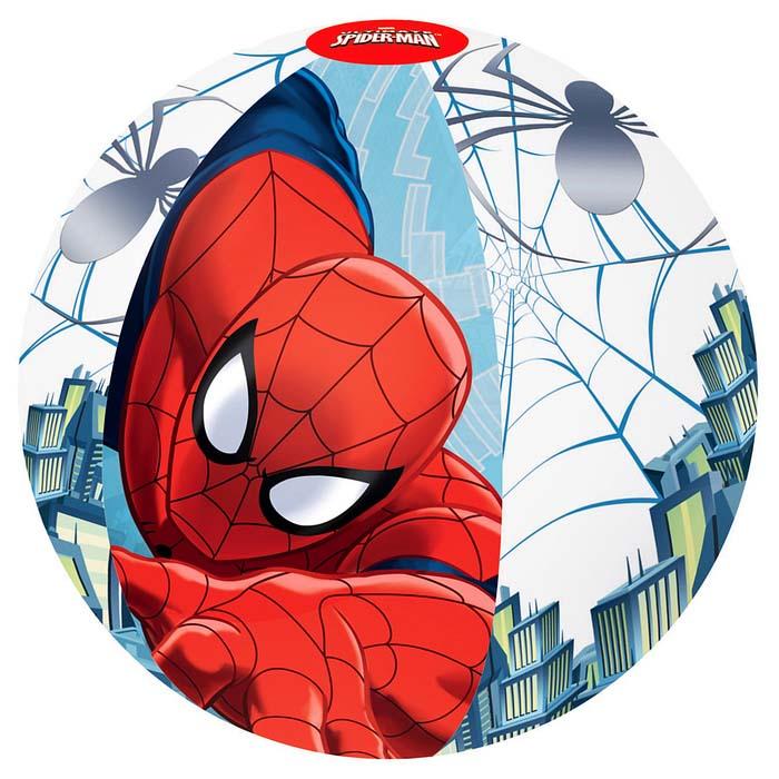 Купить со скидкой Надувной мяч – Spider-Man, 51 см