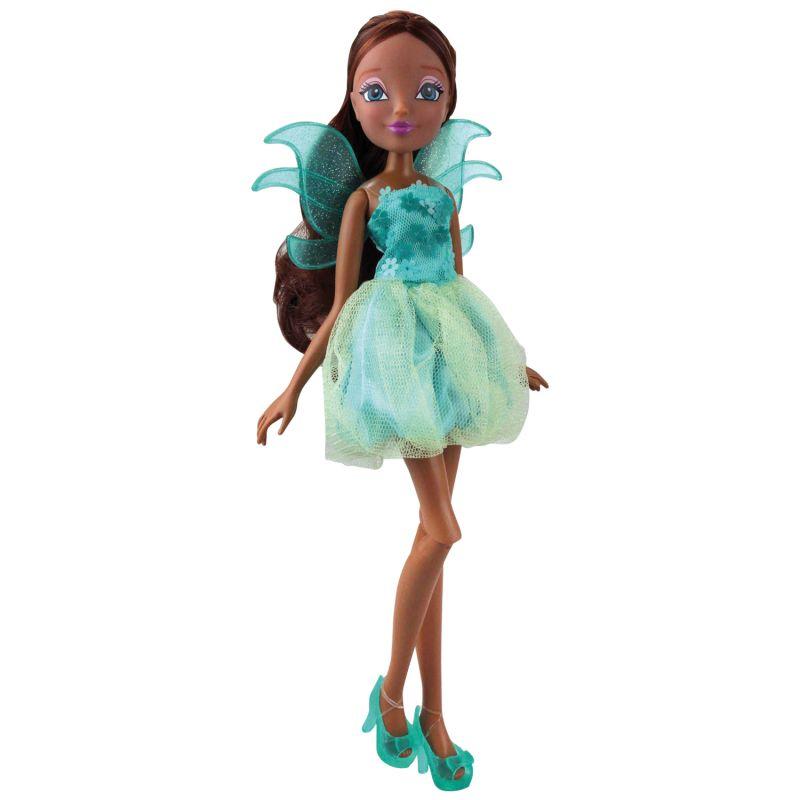 Кукла Winx Club из серии Бон Бон – Лейла фото