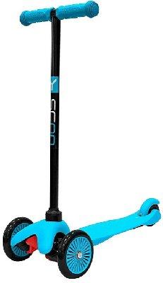 Купить Трехколесный самокат Y-Scoo RT Mini Simple A5 blue, 4518RT