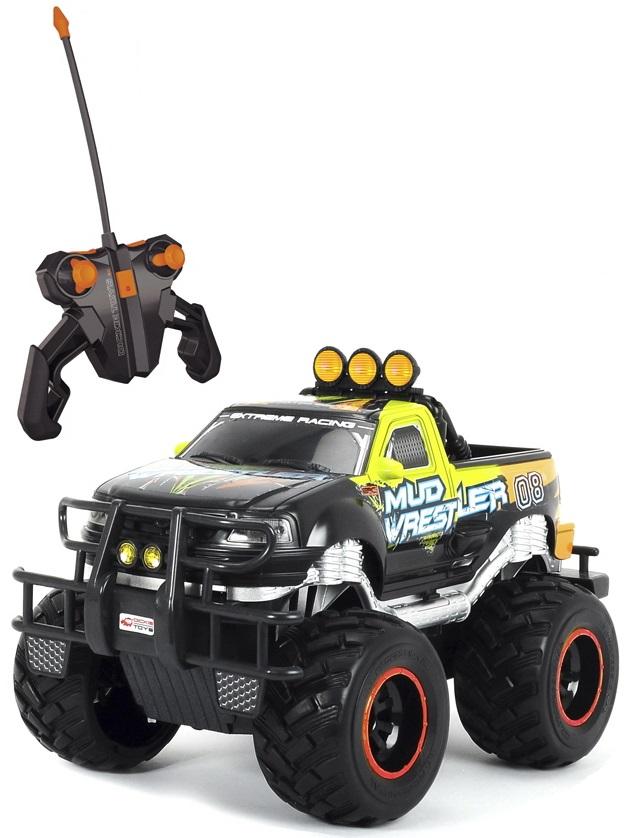 Внедорожник на р/у, 2-х канальный - Радиоуправляемые игрушки, артикул: 95345