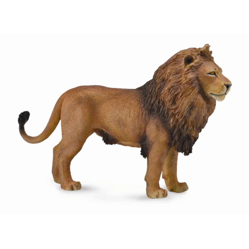 Лев африканский, LДикая природа (Wildlife)<br>Лев африканский, L<br>