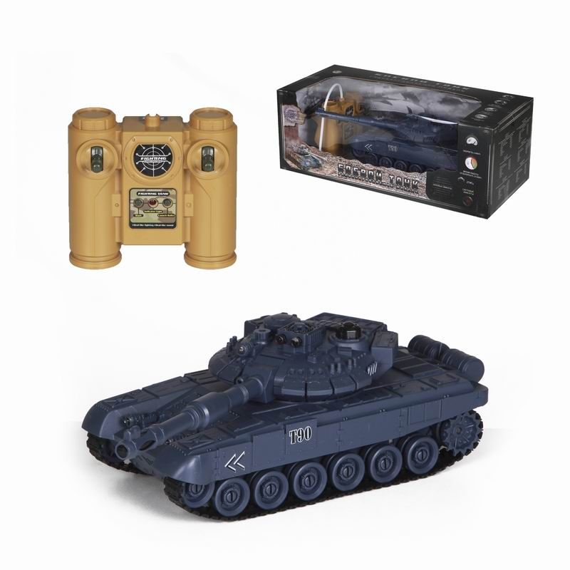 Радиоуправляемый танк - Т90, 1:24Радиоуправляемые танки<br>Радиоуправляемый танк - Т90, 1:24<br>