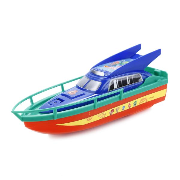 Катер - ФиксикиКорабли и катера в ванну<br>Катер - Фиксики<br>