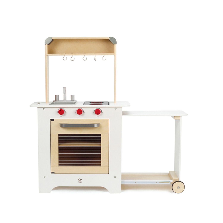 Игровая кухня - Готовь и сервируй по цене 16 879