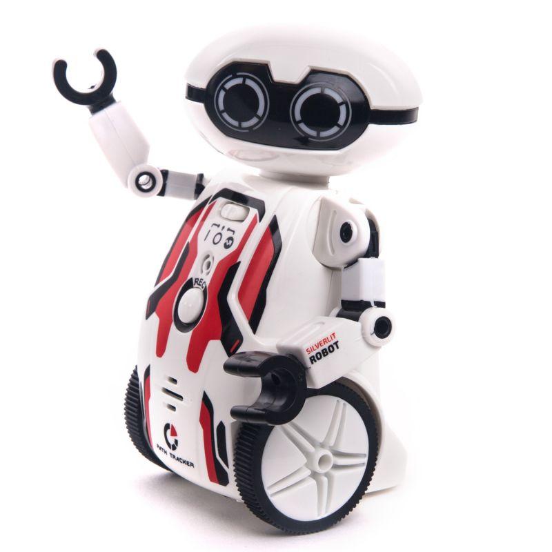 Робот Мэйз Брейкер, красный фото