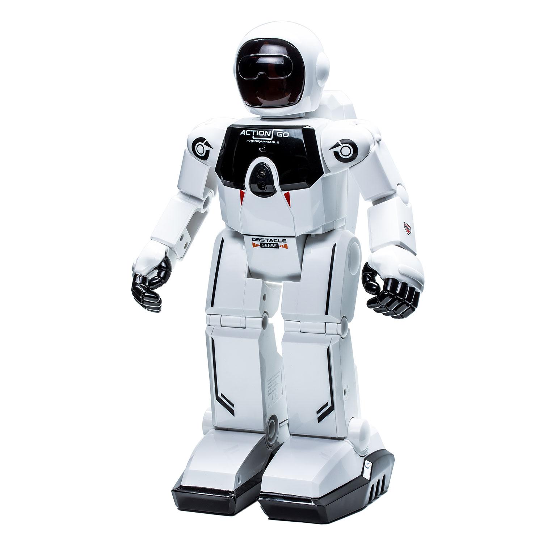 Робот Programme-a-bot на ИК, 36 команд фото