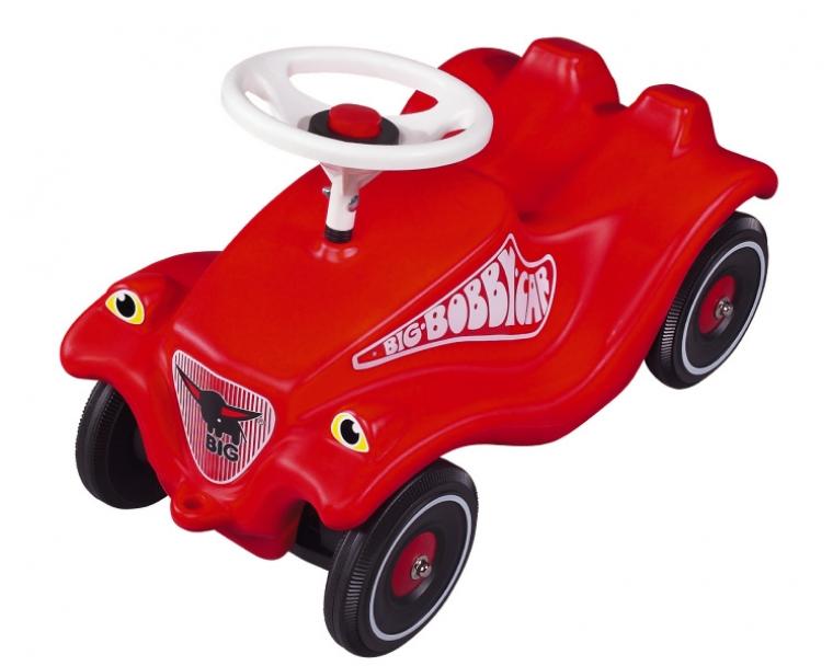 Каталка Big Bobby Car ClassicМашинки-каталки для детей<br>Каталка Big Bobby Car Classic<br>