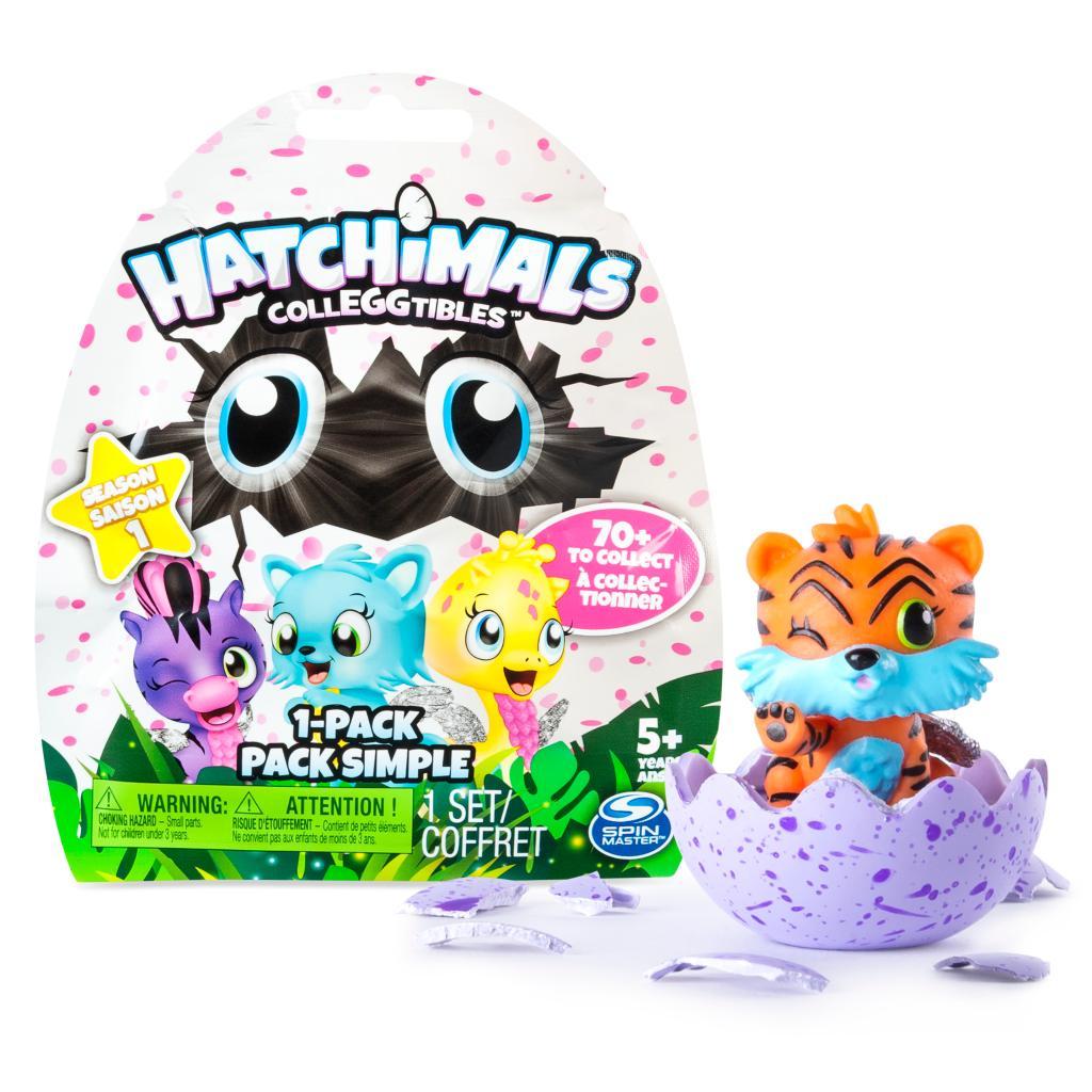 Коллекционная фигурка HatchimalsHatchimals<br>Коллекционная фигурка Hatchimals<br>