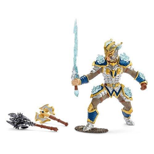 Игровой набор с фигуркой Рыцаря Грифонов и оружиемЗамки, рыцари, крепости, пираты<br>Игровой набор с фигуркой Рыцаря Грифонов и оружием<br>