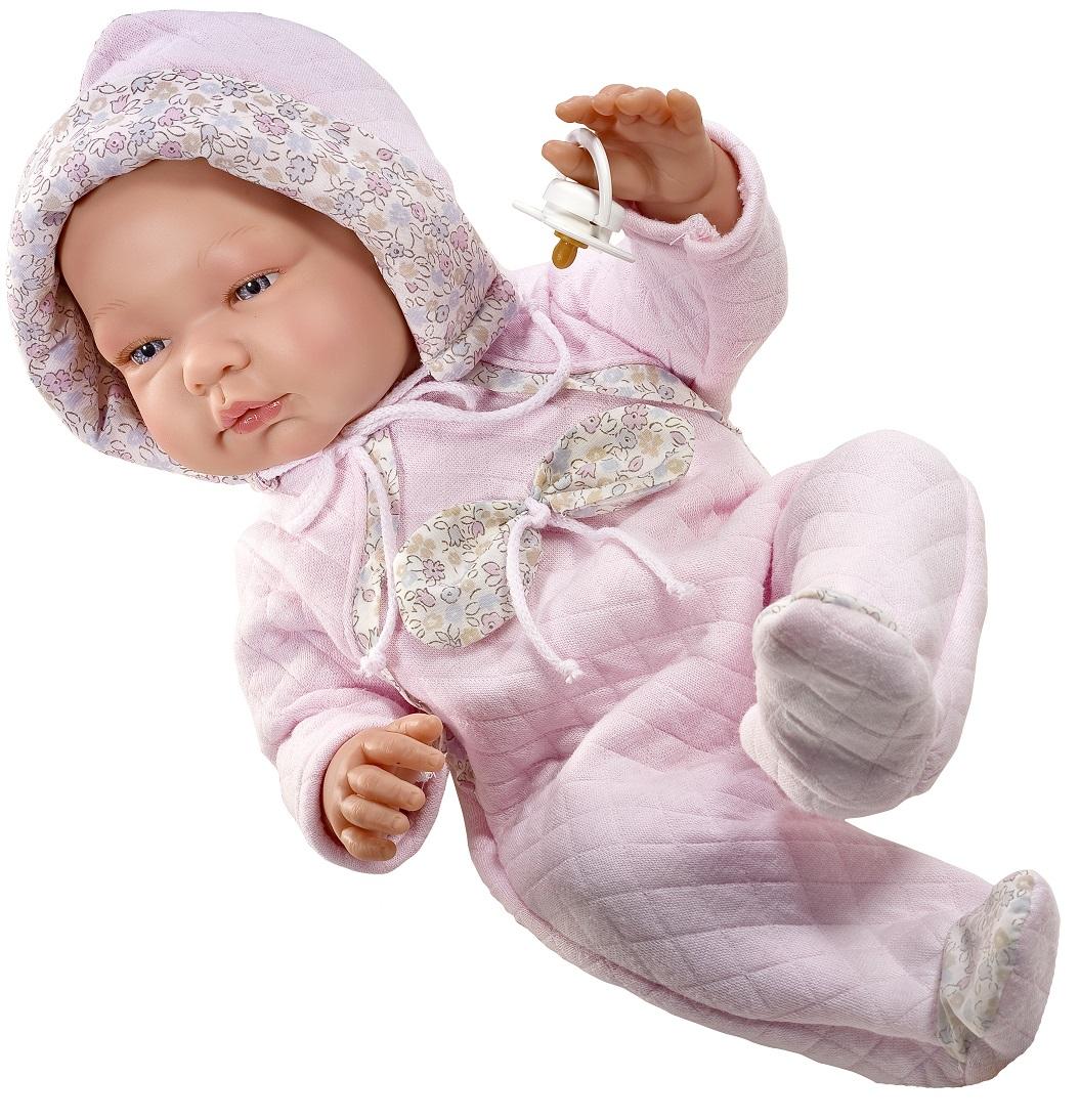 Кукла – Мария, 43 смКуклы ASI (Испания)<br>Кукла – Мария, 43 см<br>