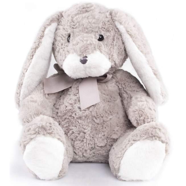 Мягкая игрушка – Зайка Банни, 25 см.Зайцы и кролики<br>Мягкая игрушка – Зайка Банни, 25 см.<br>