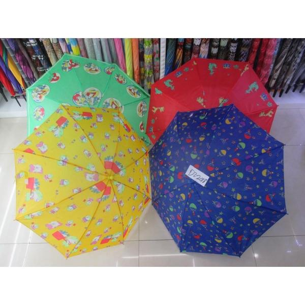 Детский зонт, 45 см., со свисткомДетские зонты<br>Детский зонт, 45 см., со свистком<br>
