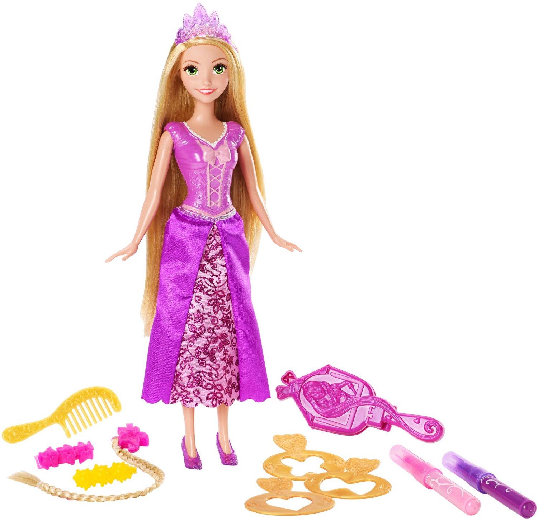 Кукла Рапунцель, Disney PrincessРапунцель<br>Кукла Рапунцель, Disney Princess<br>