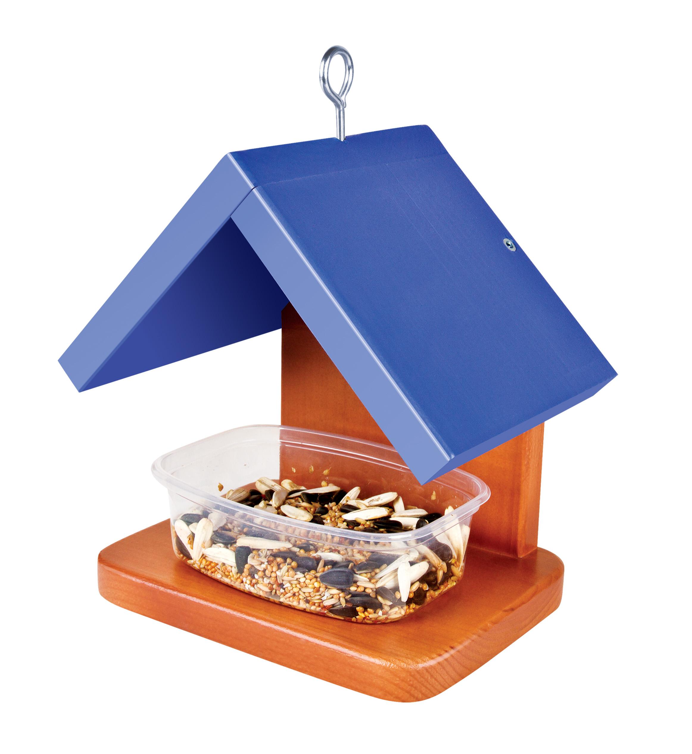 Кормушка для птиц своими рукамиДомики, кормушки для птиц<br>Кормушка для птиц своими руками<br>