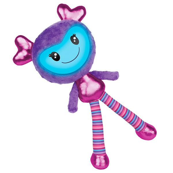 Britelingz. Музыкальная интерактивная кукла, говорит 100 фраз, поет и повторяет