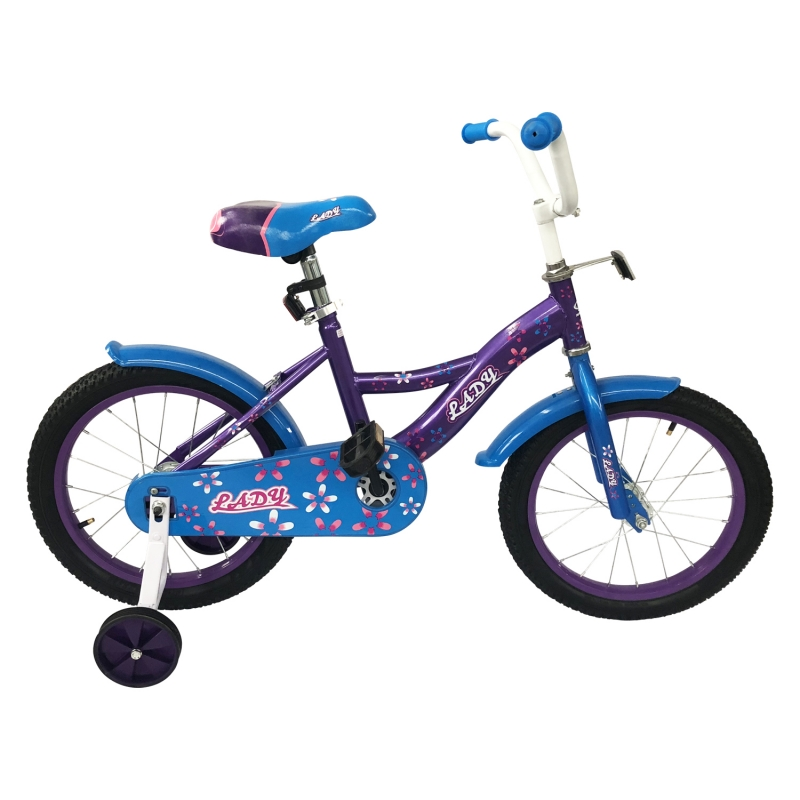 Купить Детский велосипед Navigator Lady, 16