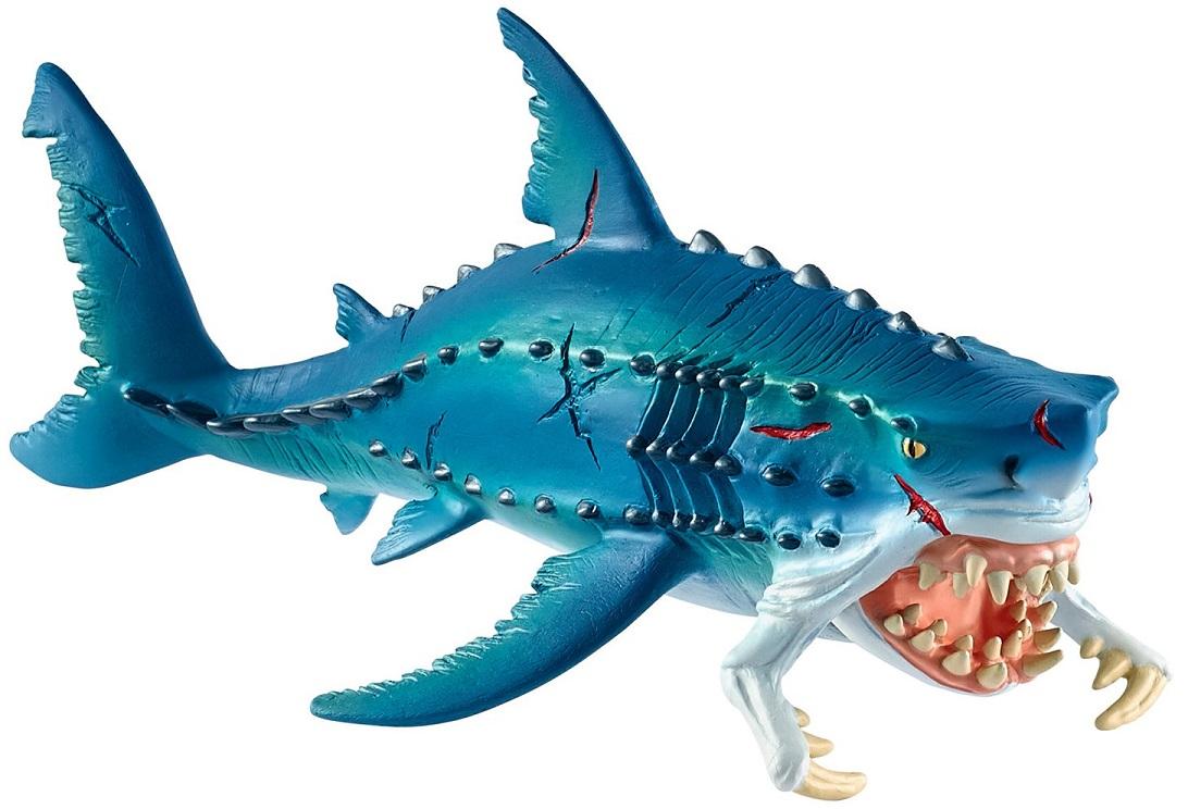 Купить Фигурка Eldrador Schleich — Рыба-монстр, 42453