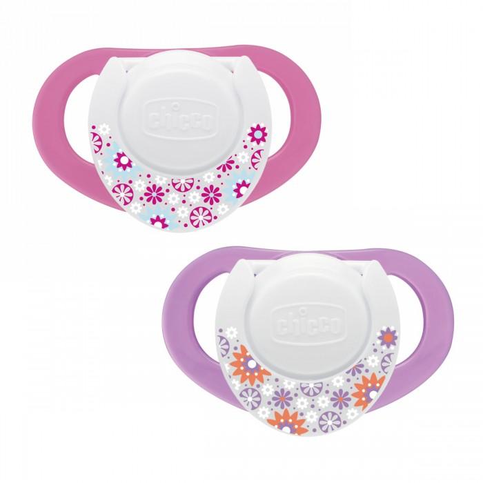Пустышка силиконовая 4+, розоваяТовары для кормления<br>Пустышка силиконовая 4+, розовая<br>