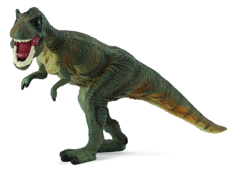 Фигурка Gulliver Collecta - Тираннозавр, LЖизнь динозавров (Prehistoric)<br>Фигурка Gulliver Collecta - Тираннозавр, L<br>