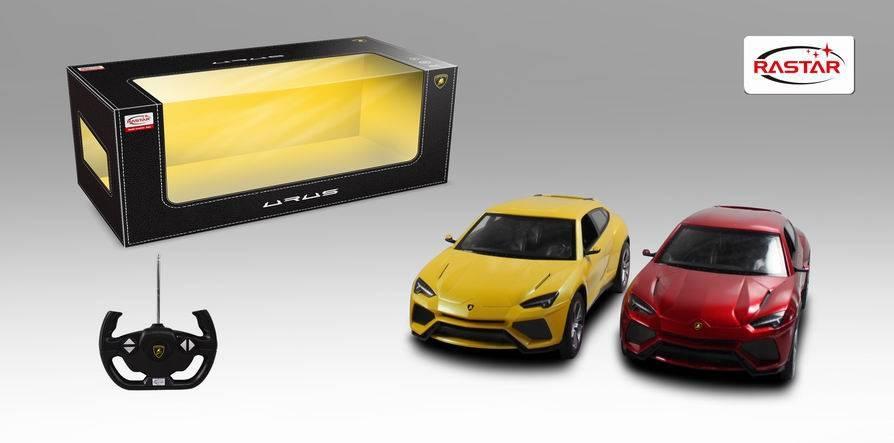 Радиоуправляемая машина Lamborghini UrusМашины на р/у<br>Радиоуправляемая машина Lamborghini Urus<br>