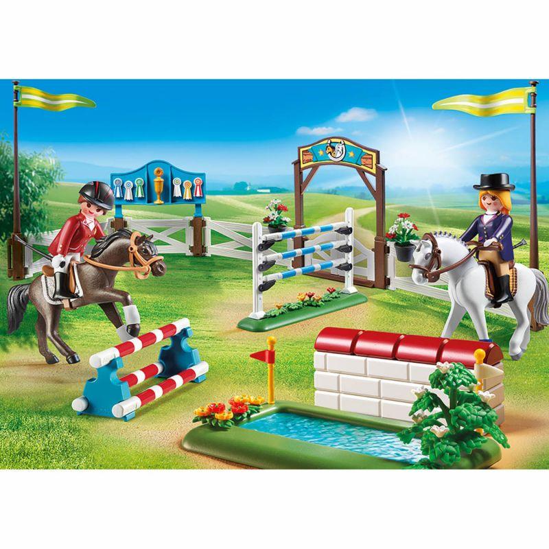 Игровой набор – Лошадиное шоу