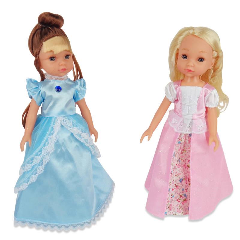 Кукла Весенний вальс, 25,4 см, 10 видовПупсы<br>Кукла Весенний вальс, 25,4 см, 10 видов<br>