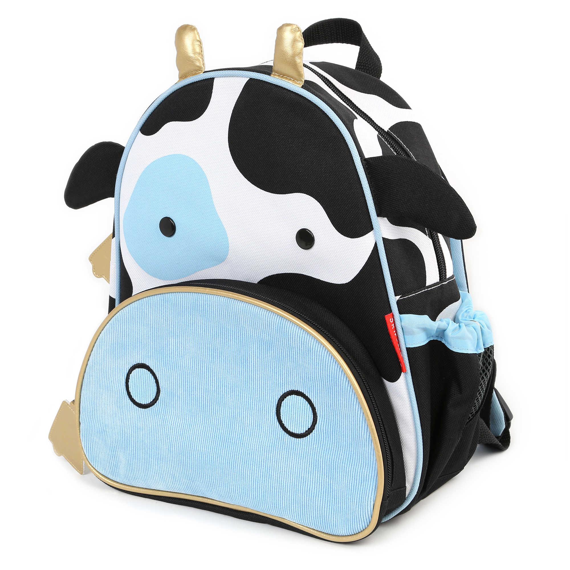 Рюкзак детский КороваДетские рюкзаки<br>Рюкзак детский Корова<br>