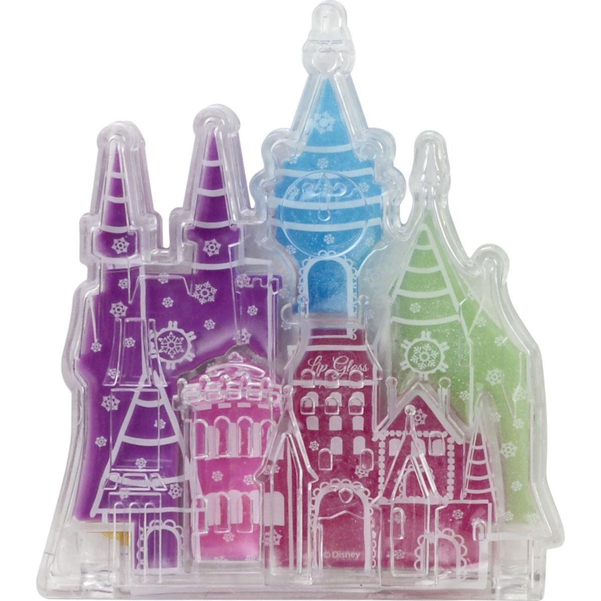 Игровой набор детской декоративной косметики в замке Princess - АриэльЮная модница, салон красоты<br>Игровой набор детской декоративной косметики в замке Princess - Ариэль<br>