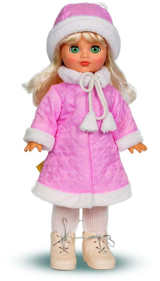 Кукла Маргарита 6, со звукомРусские куклы фабрики Весна<br>Кукла Маргарита 6, со звуком<br>