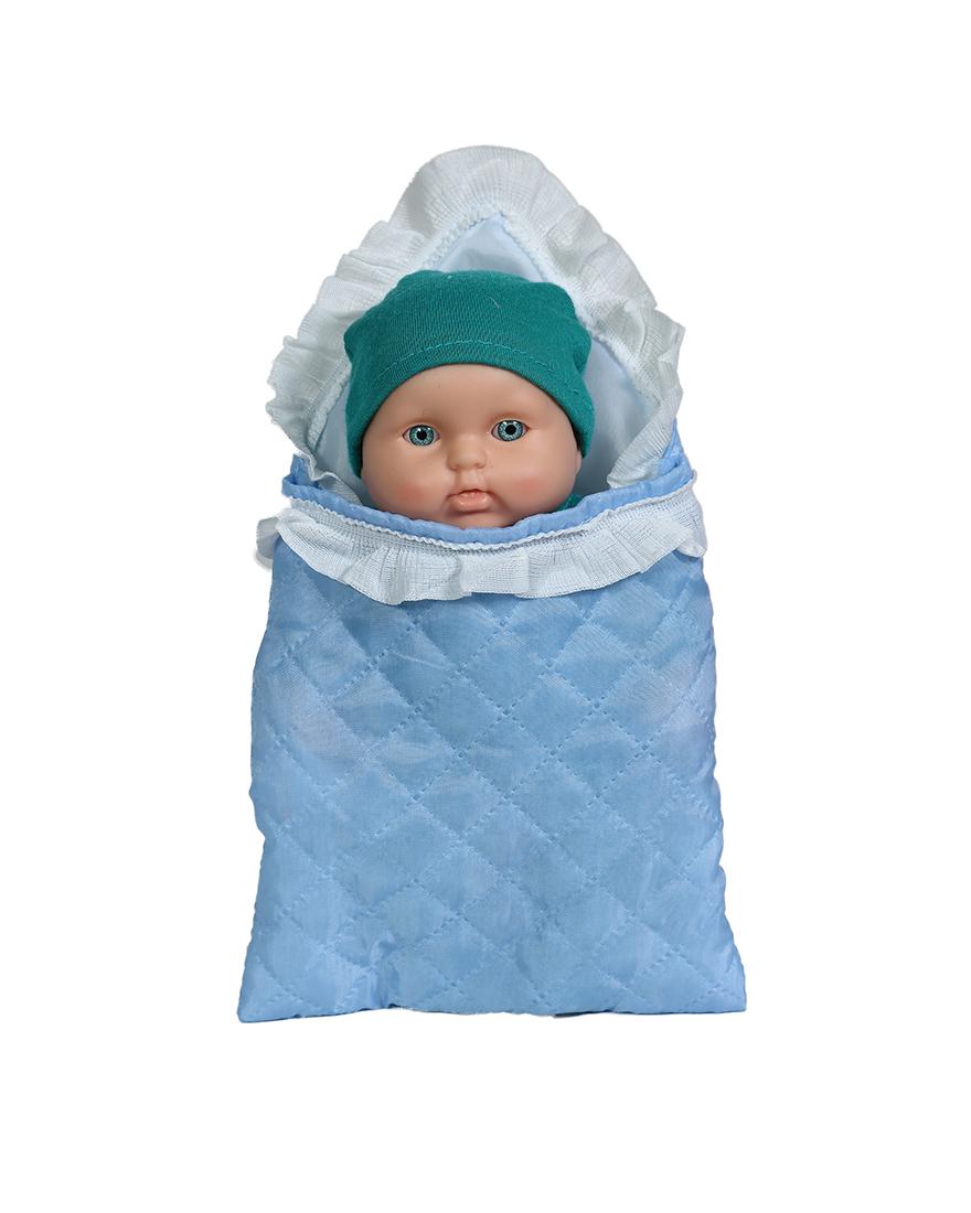 Кукла «Карапуз 16»Русские куклы фабрики Весна<br>Кукла «Карапуз 16»<br>