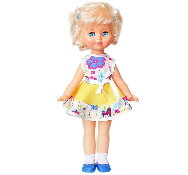 Озвученная кукла – Ульяна, 10 фразРусские куклы фабрики Весна<br>Озвученная кукла – Ульяна, 10 фраз<br>