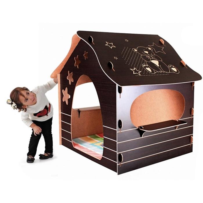 Игровой домик МишкаДомики-палатки<br>Игровой домик Мишка<br>