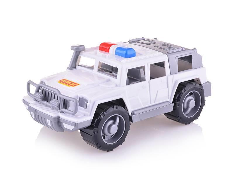 Полесье Джип патрульный – Защитник  - купить со скидкой