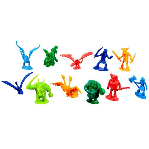 Игровой набор - Маленькие драконы и викинги, серия DragonsКак приручить Дракона<br>Игровой набор - Маленькие драконы и викинги, серия Dragons<br>