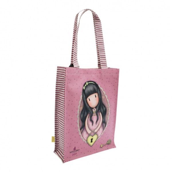 Плотная сумка для покупок - The SecretGorjuss Santoro London<br>Плотная сумка для покупок - The Secret<br>