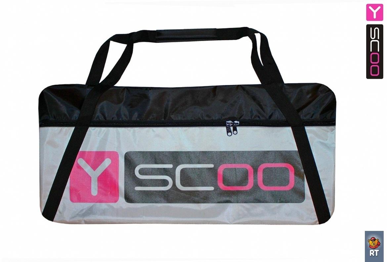 Сумка-чехол для Y-SCOO 145 Lilac