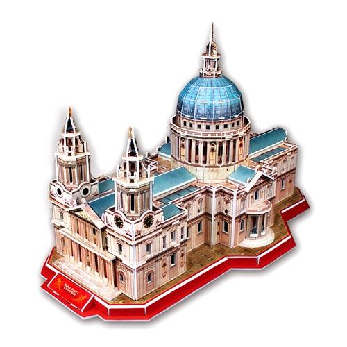 Собор Святого ПавлаПазлы объёмные 3D<br>Собор Святого Павла<br>