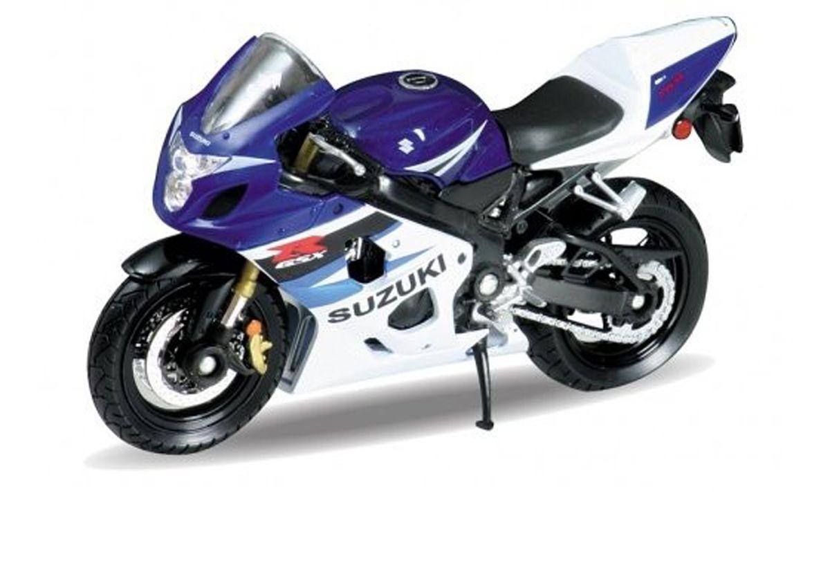 Мотоцикл Suzuki GSX-R750Мотоциклы<br><br>