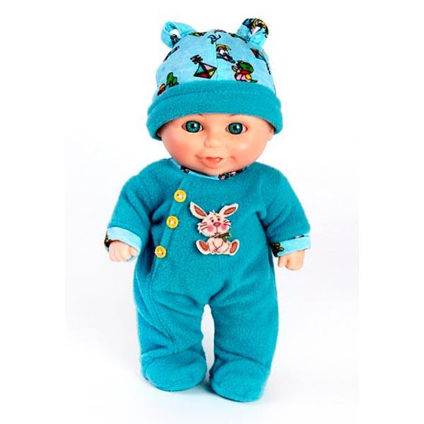 Кукла Павлик 7Русские куклы фабрики Весна<br>Кукла Павлик 7<br>