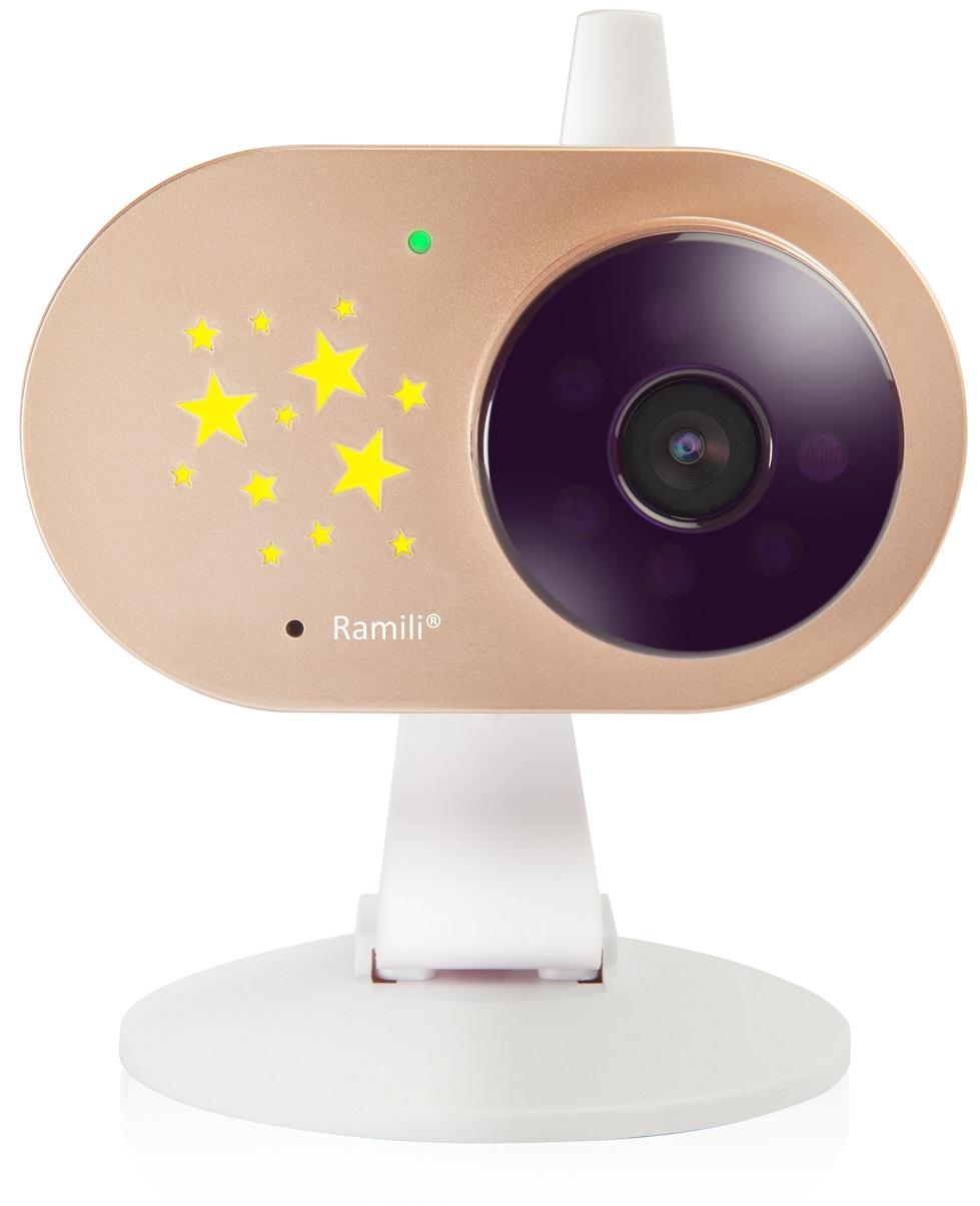 Дополнительная камера для видеоняни Ramili RV1200С
