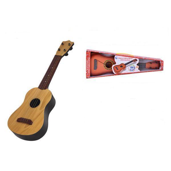 Классическая акустическая гитараГитары<br>Классическая акустическая гитара<br>