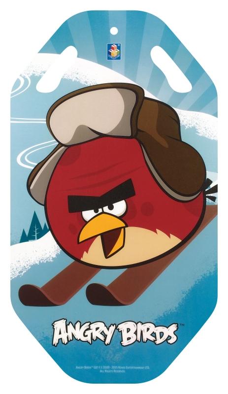 Купить Ледянка - Angry Birds, 92 см, 1TOY
